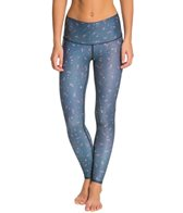 Teeki Pixie Rose Yoga Leggings