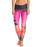 Teeki Love the Adventure Yoga Leggings