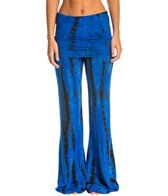 OmGirl Lucky Bamboo Surf Nomad Pant