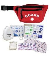 KEMP Guard First Aid Hip Pack