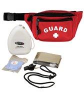 KEMP Guard Essentials Hip Pack