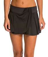 Beyond Yoga Sleek Stripe Flirty Skort