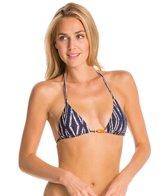 Vix Moorish Tri Bikini Top