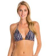 Vix Moorish Tri Bikini Top (D-Cup)