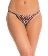Vix Atoll Brazilian String Bikini Bottom