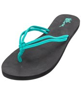 Volcom Women's Forever And Ever Flip Flop