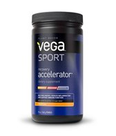 Vega Nutrition Sport Natural Plant Based Recovery Accelerator (Tub)