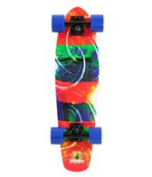 Body Glove Striped 27 Cruiser Skateboard