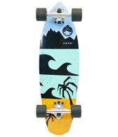 Pom Pom Coastal Cruiser Skateboard