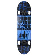 Pom Pom Street Machine Skateboard
