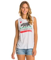Billabong Bears Republic Tank