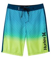 Hurley Men's Scallops Boardshort