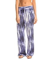 Lucy Love Under The Influence High Waisted Wide Leg Pant