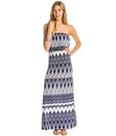 Lucy Love Amalfi Coast Alexa Maxi Dress