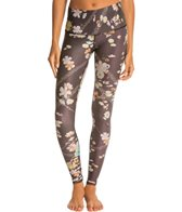 Teeki Wildflower Yoga Leggings