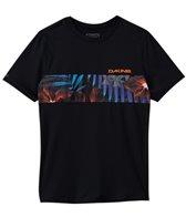 Dakine Men's Bands S/S Surf Shirt