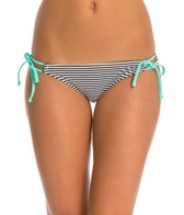 Hot Water Beach Babe Keyhole Bikini Bottom