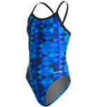 Sporti Theory Thin Strap Swimsuit Youth (22-28)