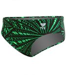 TYR Warp Speed Youth All Over Racer Bottom