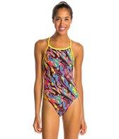 TYR Papua Crosscutfit One Piece Swimsuit