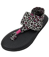 Sanuk Girls' Yoga Sling Sandal