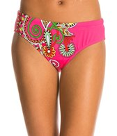 Triflare Women's Bollywood Bikini Bottom