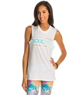 Clover Cloth Souldier Muscle Tee