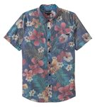O'Neill Men's Bliss Short Sleeve Shirt