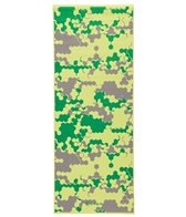 Gaiam Kids Yoga Mat Green Camo