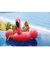 SunnyLife Inflatable Flamingo Pool Float
