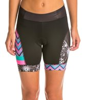 Betty Designs Women's Garden Party Triathlon Shorts