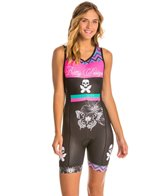 Betty Designs Women's Garden Party Tri Suit