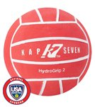 Kap7 Junior HydroGrip Size 2 Championship Series Water Polo Ball