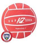 Kap7 Junior HydroGrip Size 2 Championship Series Water Polo Ball