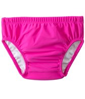 Cressi Girls' Solid Babaloo Swim Diaper (6mos-24mos)