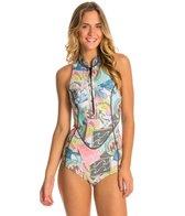 Billabong Women's Sleeveless Spring Suit Wetsuit