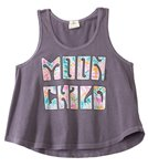 O'Neill Girls' Luna Child Graphic Tank (7-14yrs)
