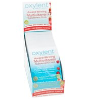 Oxylent Daily Multivitamin Drink Mix (30 Packets)