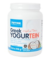 Jarrow Formulas Greek Yogurtein Protein Powder (15.8 oz)