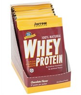 Jarrow Formulas Whey Protein Powder (12 Packets)