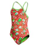 Dolfin Little Uglies Frosty Mitten Swimsuit (2T-6X)