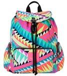 Seafolly Girls' Kaleidoscope Backpack