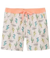 Tiger Joe Boys' Cactus Jogger Boardshort (2yrs-8yrs)
