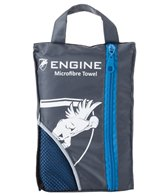 Engine Micro Fiber Towel