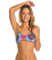 MINKPINK Mandala Dreams Scoop Neck Bikini Top