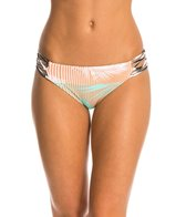 Roxy Pop Surf Reversible 70s Bottom