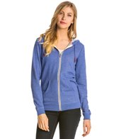 Roxy Signature Zip Up Hoodie
