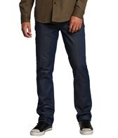 Volcom Men's Solver Modern Straight Fit Jean
