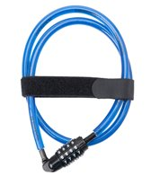 DocksLocks 3ft Straight Combination Cable