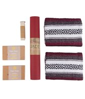 Yoga Journal Home Practice Supplies - Performance Set